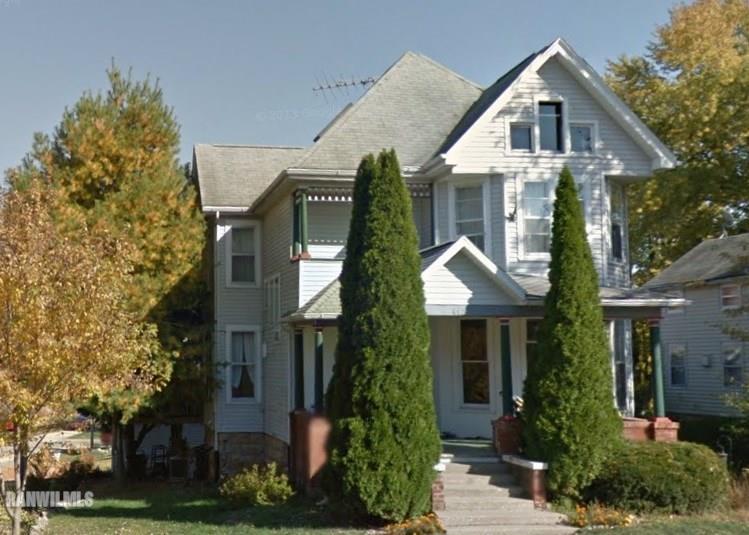 Photo of 412 N Washington  Hanover  IL