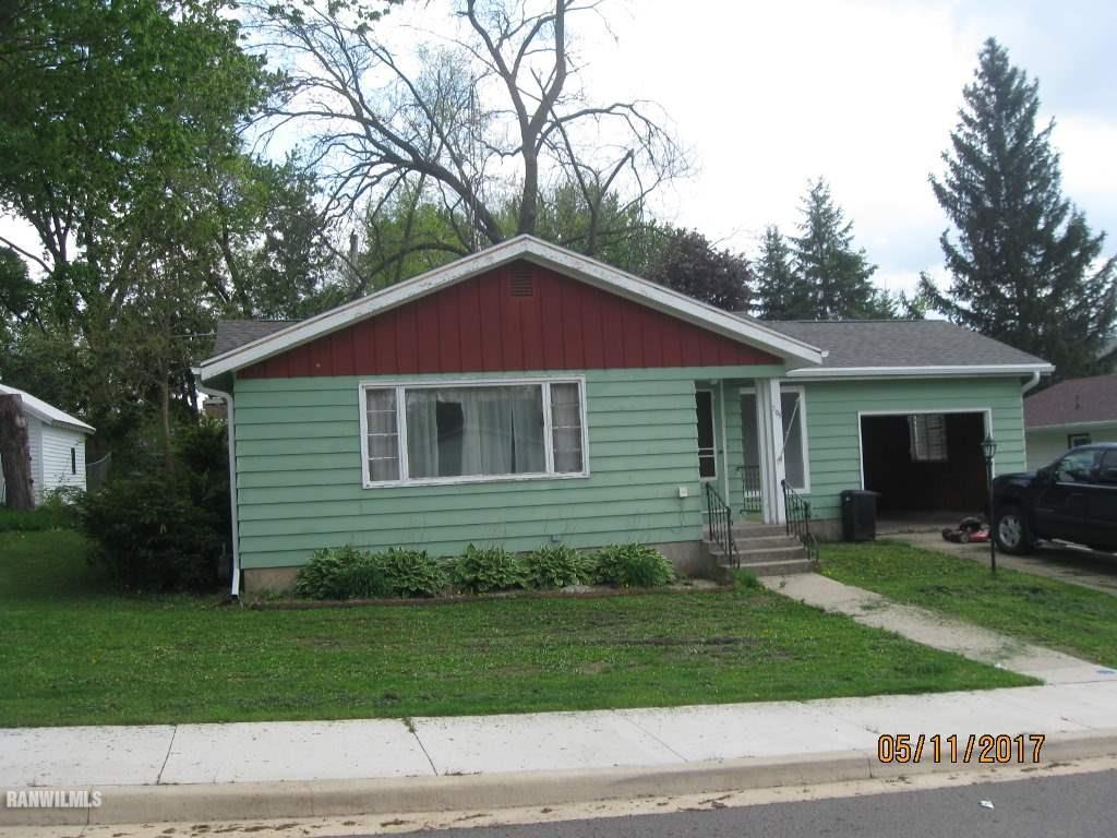 Photo of 205 E High  Orangeville  IL