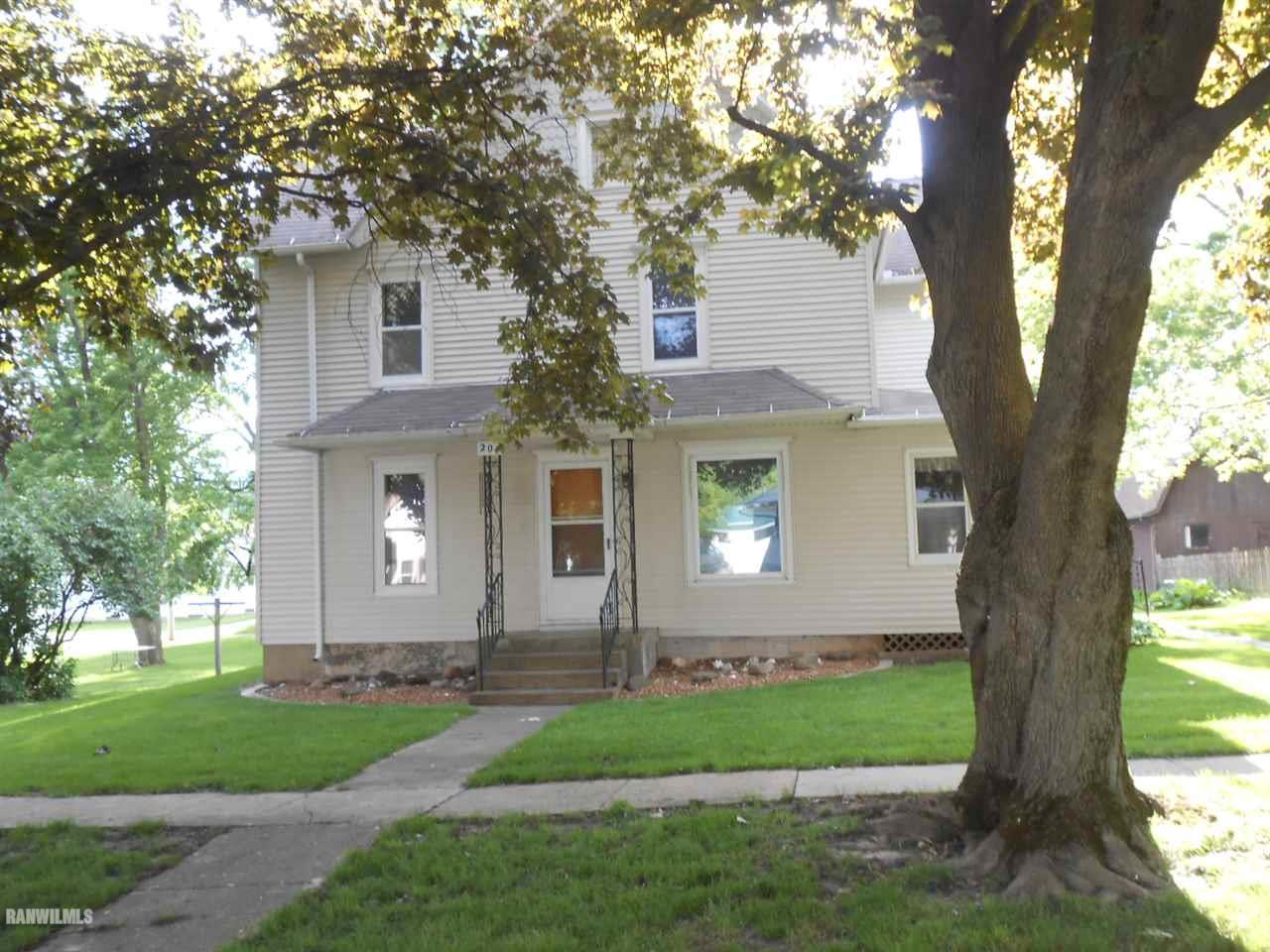Photo of 204  East St  Orangeville  IL