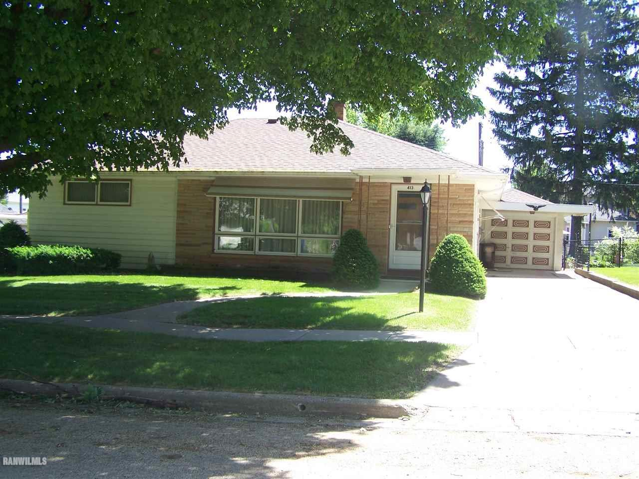 Photo of 413  Hickory  Shannon  IL