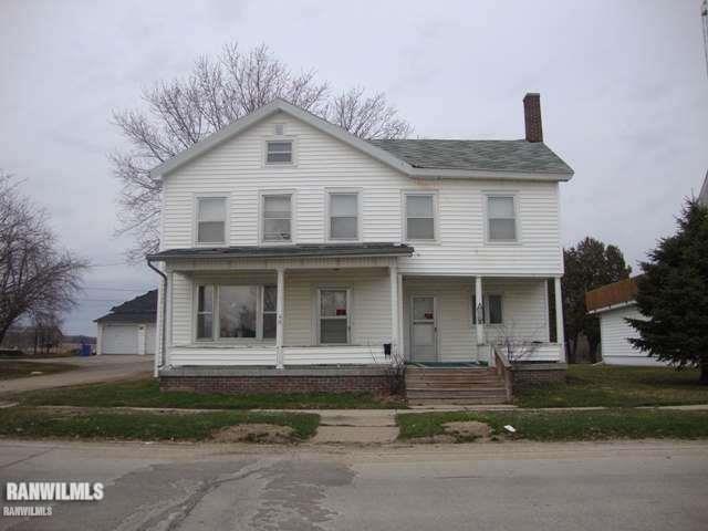 Photo of 202 W High  Orangeville  IL