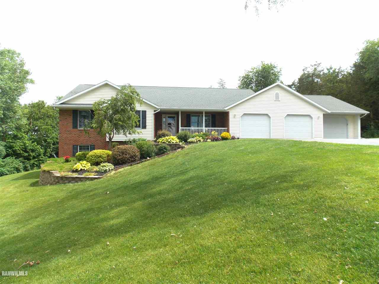 Photo of 10485 N Afolkey  Dakota  IL