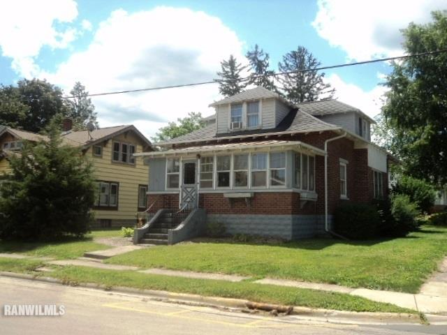 Photo of 113 W North  Pearl City  IL