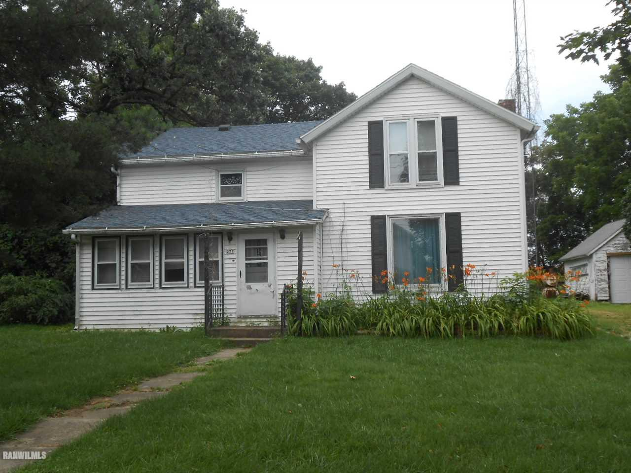 Photo of 277  CARVER  Winslow  IL