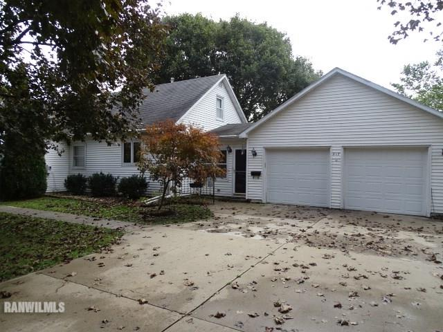Photo of 217 E Arch  Shannon  IL