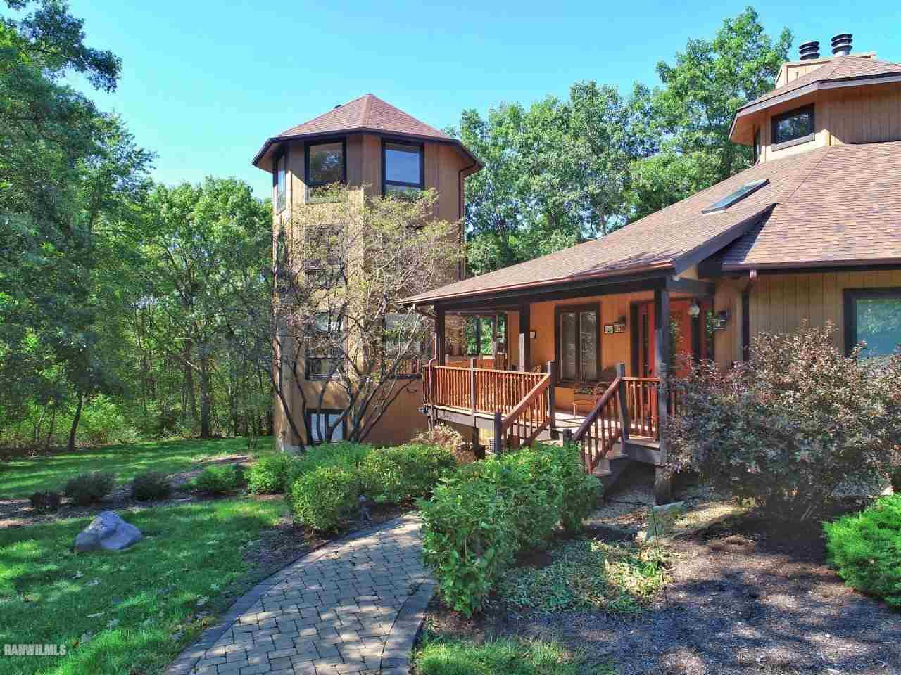 Illinois Waterfront Property in Freeport, Sterling,Galena, Mount ...