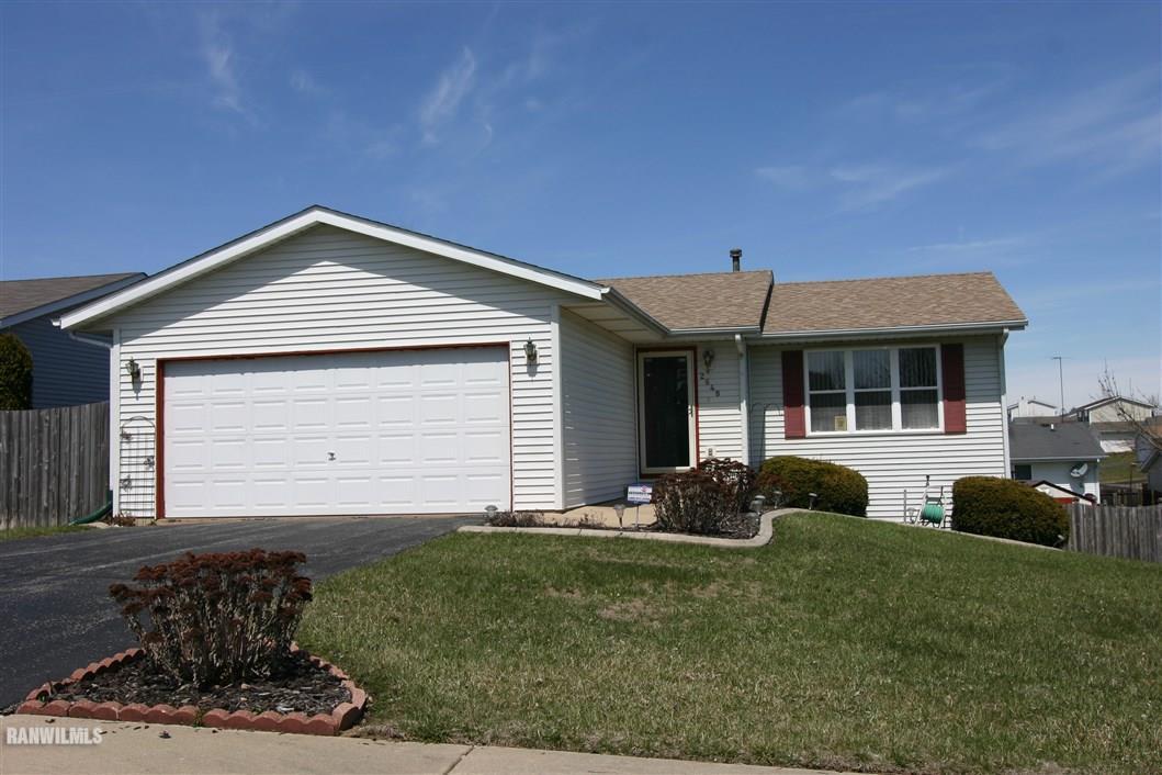 2648  Bainburg Rockford, IL 61109