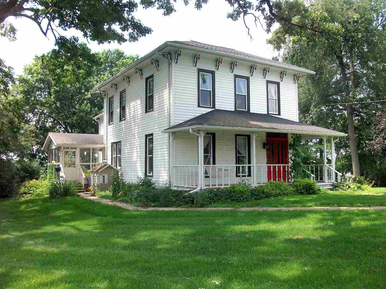 1851 W Winnesheik Freeport, IL 61032
