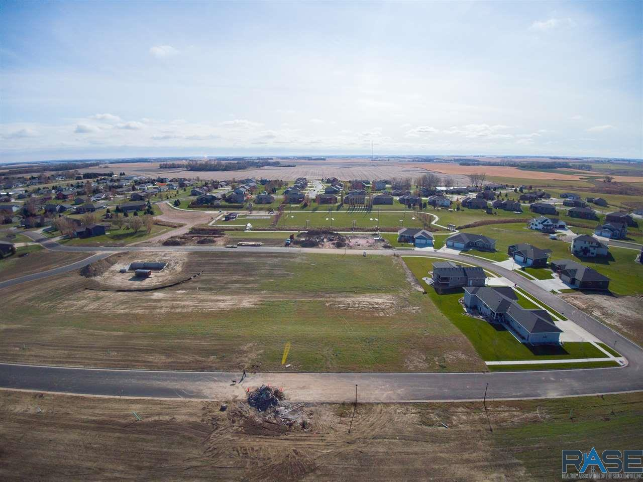 Lot 4A 5th St SD 57020