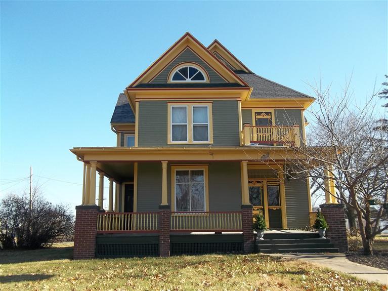 Real Estate for Sale, ListingId: 20205523, Albia,IA52531