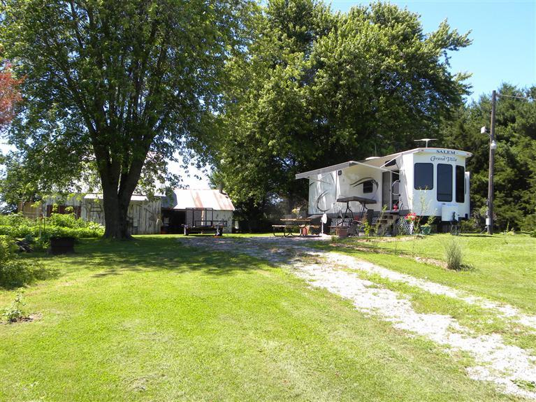 Real Estate for Sale, ListingId: 22066444, Centerville, IA  52544