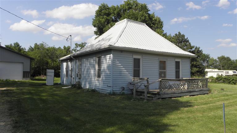 Real Estate for Sale, ListingId: 27230279, Mystic,IA52574