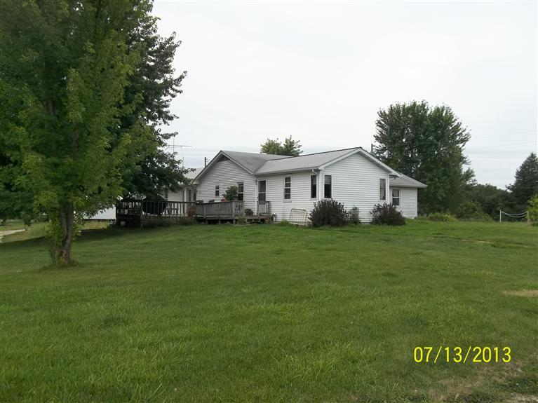 Real Estate for Sale, ListingId: 24720836, Albia, IA  52531