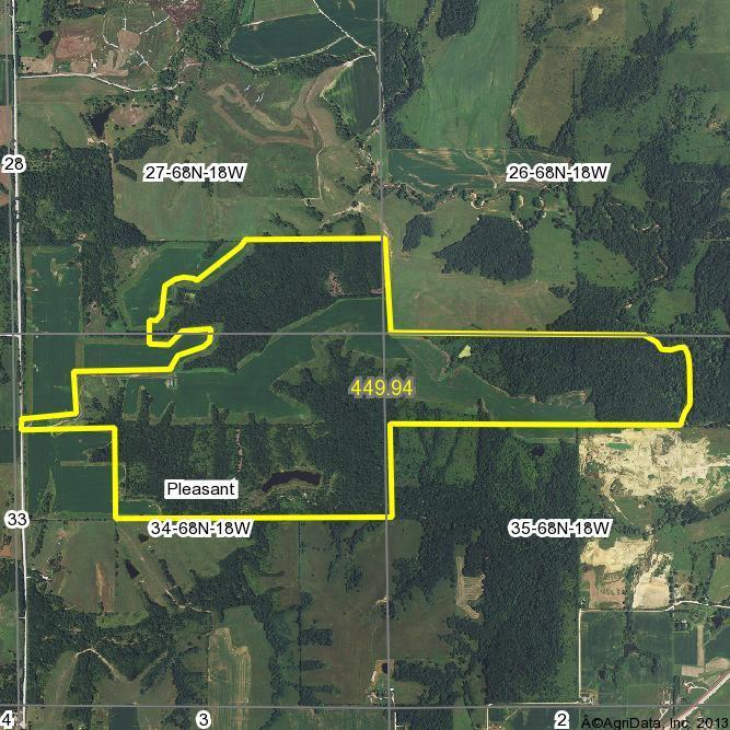 Real Estate for Sale, ListingId: 25281588, Centerville,IA52544