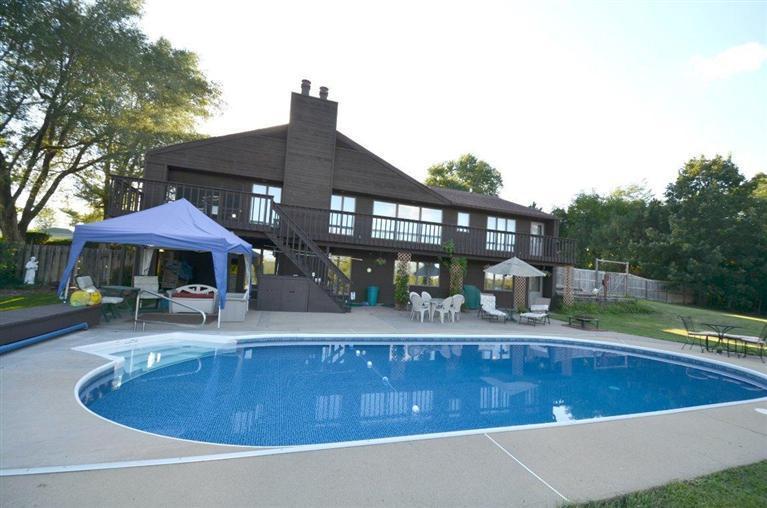 Real Estate for Sale, ListingId: 25880541, Centerville,IA52544