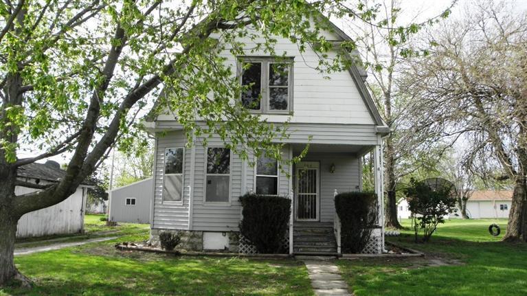 Real Estate for Sale, ListingId: 28190490, Moulton,IA52572