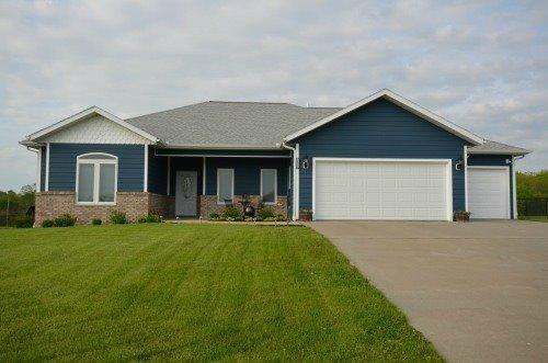 Real Estate for Sale, ListingId: 28206502, Centerville,IA52544