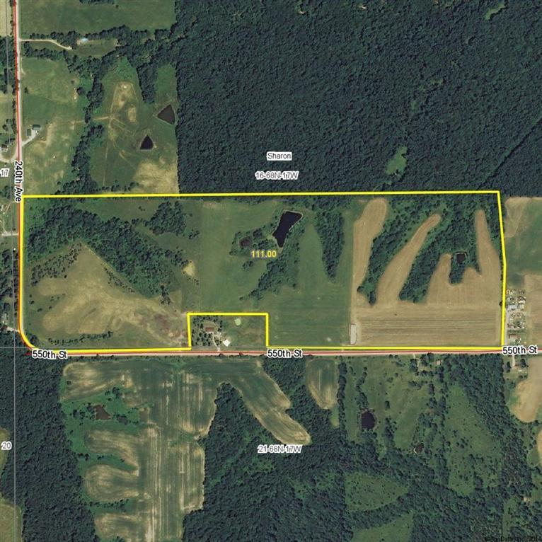 Real Estate for Sale, ListingId: 28501983, Centerville,IA52544