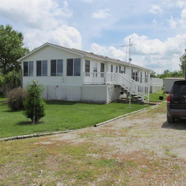 Real Estate for Sale, ListingId: 28608275, Melrose,IA52569