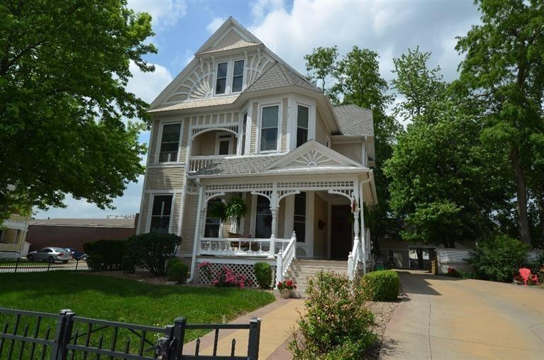 Real Estate for Sale, ListingId: 28653863, Centerville,IA52544