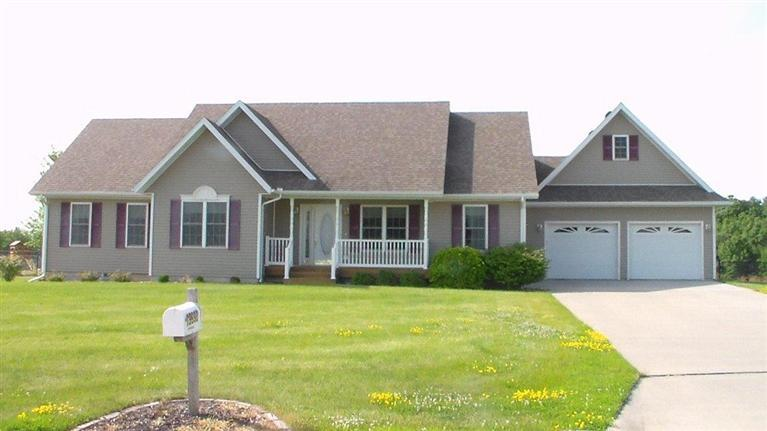 Real Estate for Sale, ListingId: 28808677, Centerville,IA52544