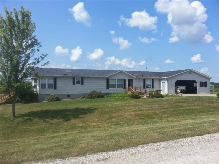 Real Estate for Sale, ListingId: 29293639, Moravia, IA  52571