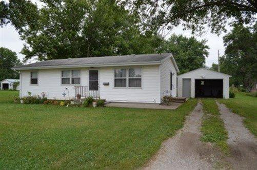 Real Estate for Sale, ListingId: 29473442, Moulton,IA52572