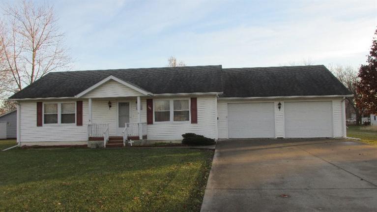 Real Estate for Sale, ListingId: 30311336, Moulton,IA52572