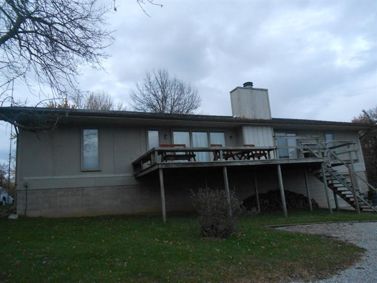 Real Estate for Sale, ListingId: 30673736, Melrose,IA52569