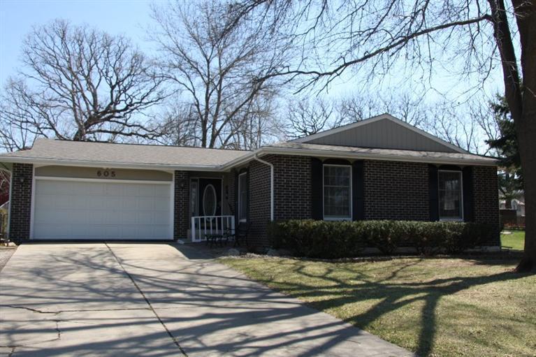 Real Estate for Sale, ListingId: 31431474, Centerville,IA52544