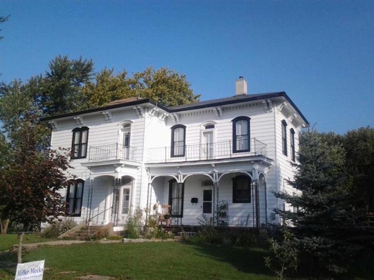 Real Estate for Sale, ListingId: 35891377, Moulton,IA52572
