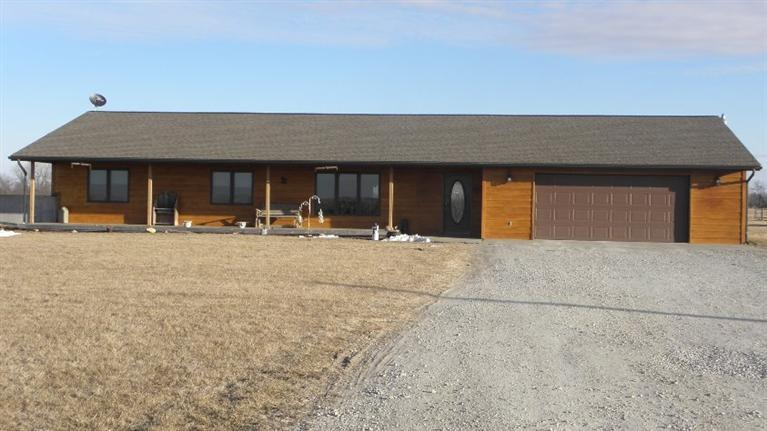 Real Estate for Sale, ListingId: 31855112, Centerville,IA52544
