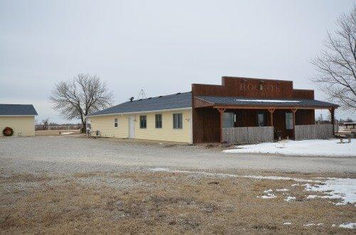 8.76 acres by Centerville, Iowa for sale