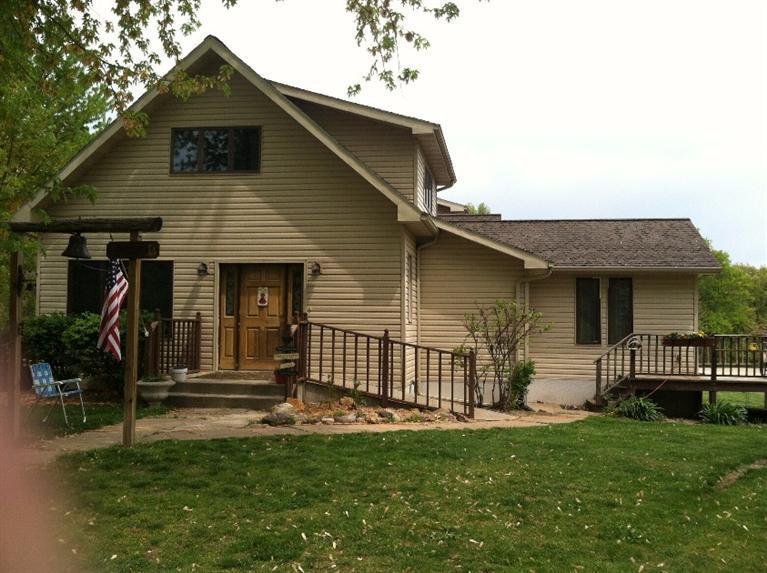 Real Estate for Sale, ListingId: 32157076, Moulton,IA52572