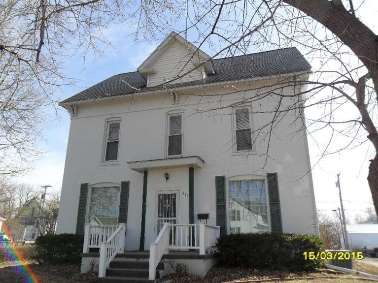 Real Estate for Sale, ListingId: 32270860, Albia,IA52531