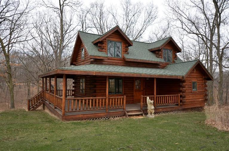 Real Estate for Sale, ListingId: 32512370, Unionville,IA52594