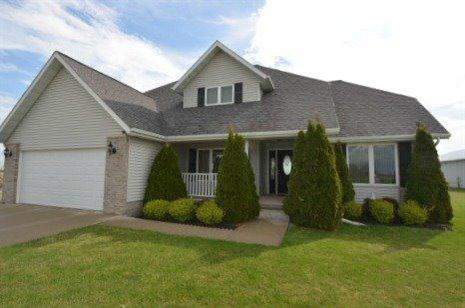 Real Estate for Sale, ListingId: 32790821, Centerville,IA52544