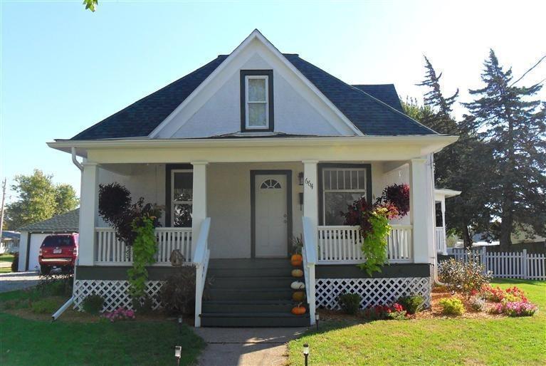 Real Estate for Sale, ListingId: 33053852, Albia,IA52531