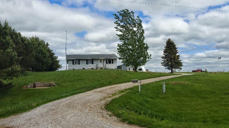 Real Estate for Sale, ListingId: 33308265, Moulton,IA52572
