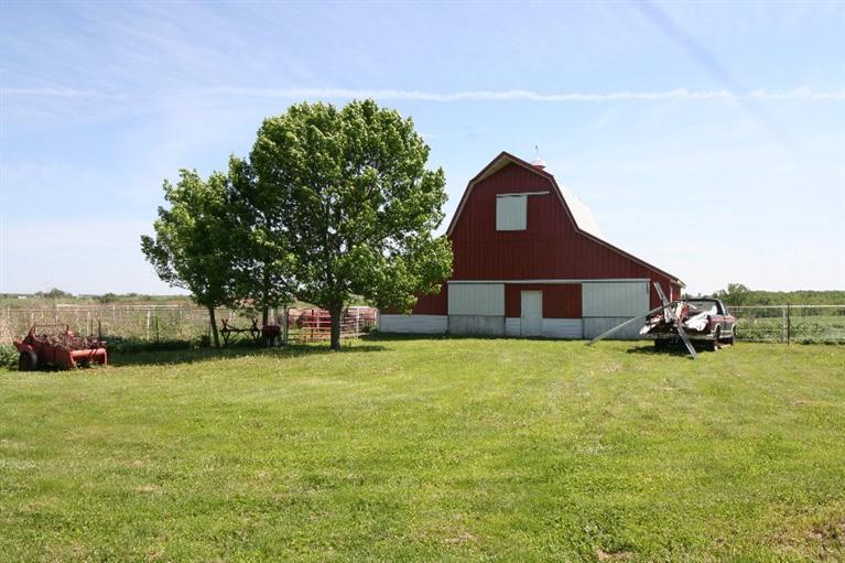 40.44 acres Cincinnati, IA
