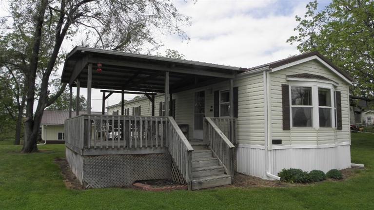 Real Estate for Sale, ListingId: 33349339, Mystic,IA52574