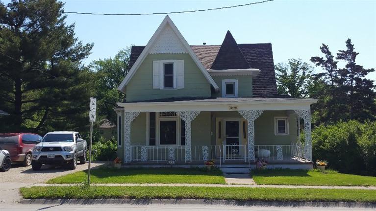 Real Estate for Sale, ListingId: 33621098, Albia,IA52531