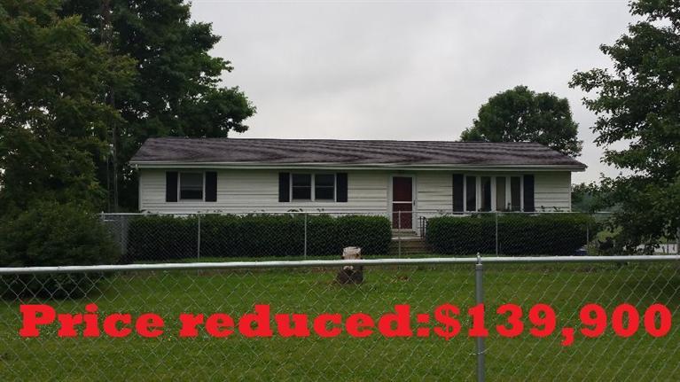 Real Estate for Sale, ListingId: 33827516, Centerville,IA52544