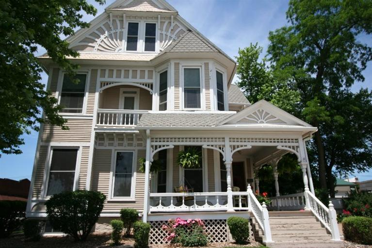 Real Estate for Sale, ListingId: 33880481, Centerville,IA52544