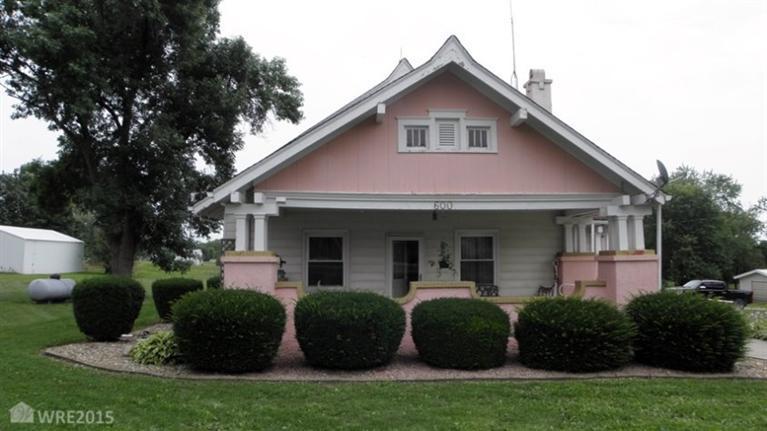 Real Estate for Sale, ListingId: 34180490, Mystic,IA52574