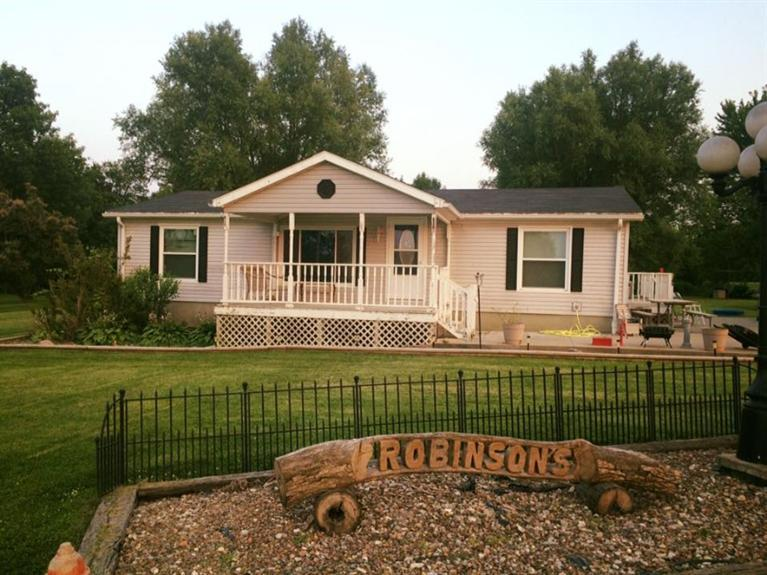 Real Estate for Sale, ListingId: 34224911, Mystic,IA52574