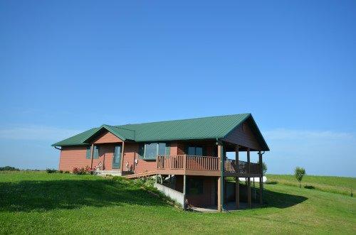 Real Estate for Sale, ListingId: 34270205, Moulton,IA52572