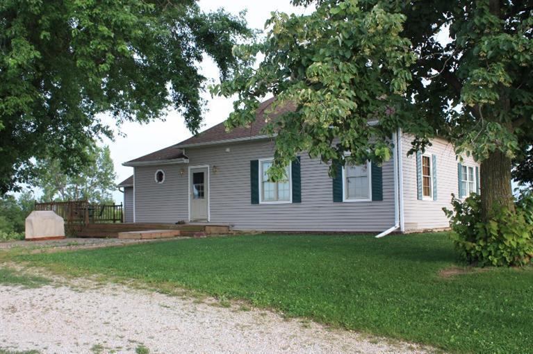Real Estate for Sale, ListingId: 34270211, Albia,IA52531