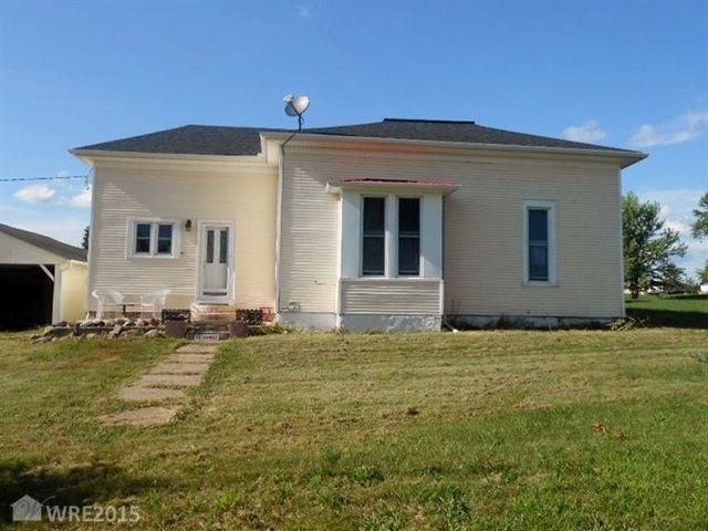 Real Estate for Sale, ListingId: 34536527, Moulton,IA52572