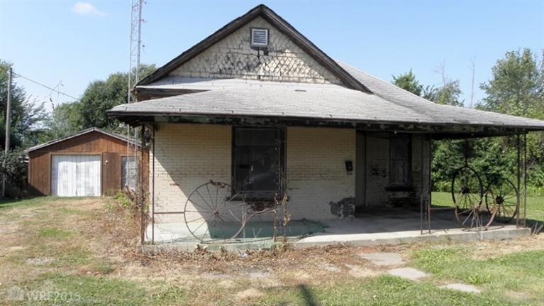 Real Estate for Sale, ListingId: 35210697, Centerville,IA52544